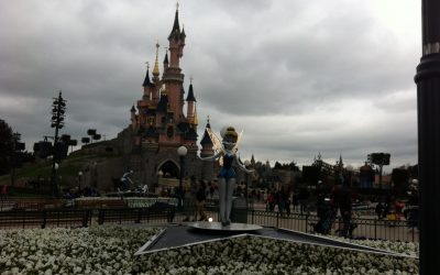 Disneyland Paris – Francia