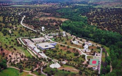 European Space Astronomy Centre – Madrid- España