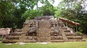 Observatorio Maya  – Guatemala