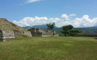 Mixco Viejo – Guatemala
