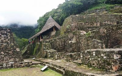 Parroquia del Divino Salvador – México