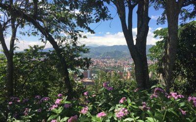 Cerro el Volador – Colombia