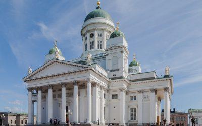 Catedral de Helsinki – Finlandia