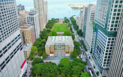 Museo de Arte Contemporáneo – Chicago – Estados Unidos