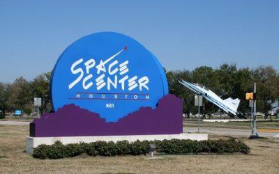 Space Center Houston – Texas – Estados Unidos