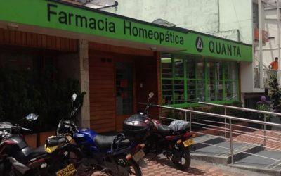 Farmacia Quanta