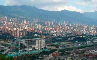 Medellín – Colombia
