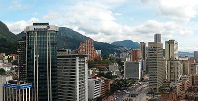 Bogotá – Colombia