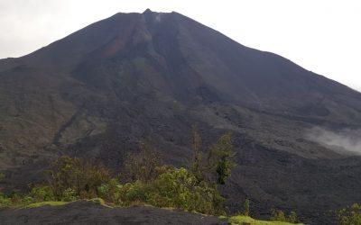 Volcán Pacaya  – Guatemala