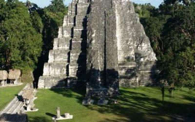 Templo IV – Guatemala