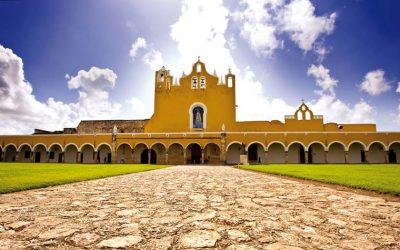 Convento de Izamal – México