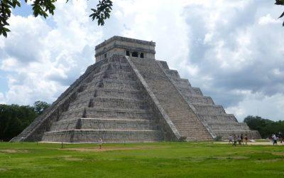 El Castillo – México