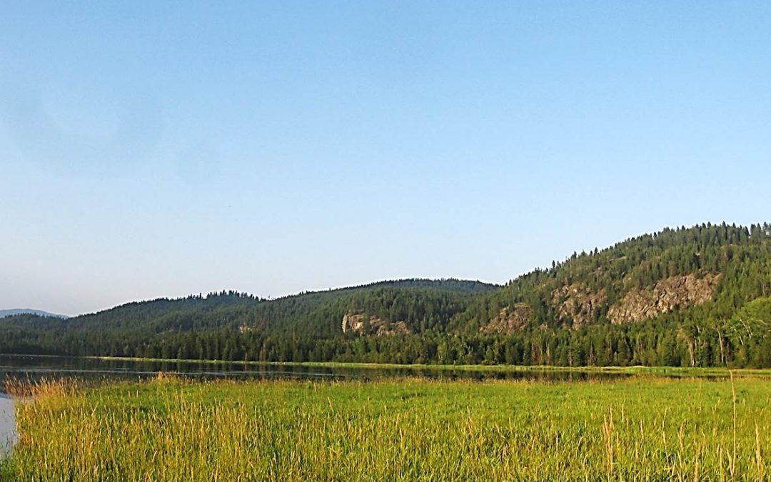 Lago Pend Orelle – Idaho – Estados Unidos