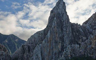 Parque Nacional Cumbres de Monterrey – México