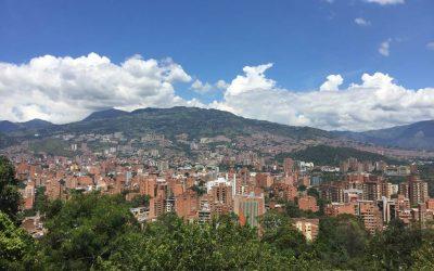 Cerro Nutibara – Colombia