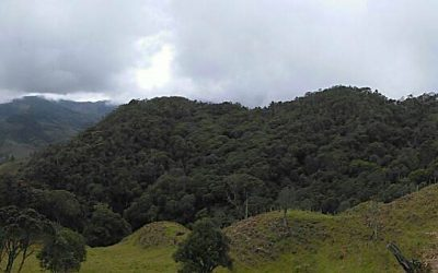 Cordillera Central de Colombia – Colombia