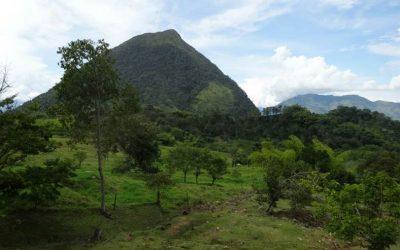 Cerro Tusa – Colombia