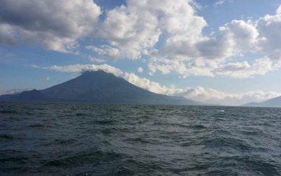 Lago Atitlan – Guatemala