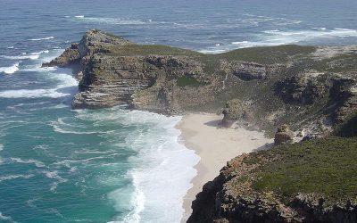 Cabo de Buena Esperanza – Sudáfrica