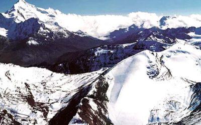 Chacaltaya – Bolivia