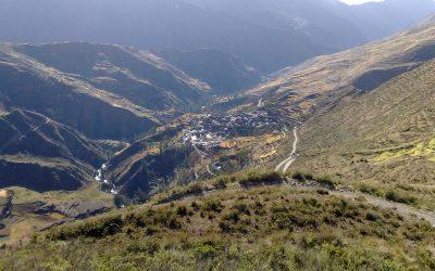 Charazani – Bolivia