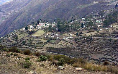 Cabildo Santa Bárbara – Bolivia