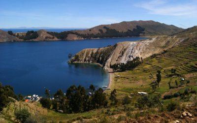 Isla del Sol – Bolivia
