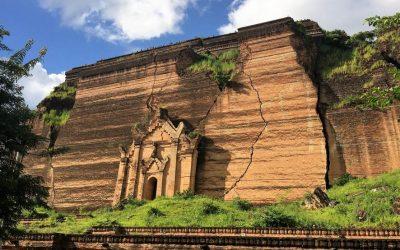 Pa Hto Taw Gyi – Myanmar (Birmania)