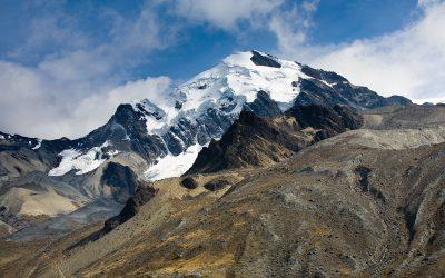 Pumasani – Pelechuco – Bolivia