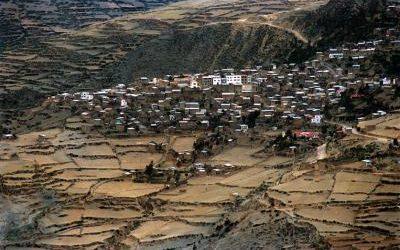 Amarete – Bolivia