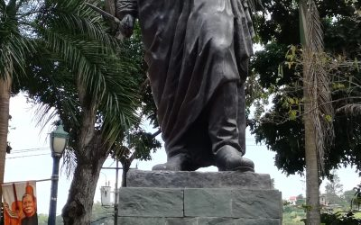 Plaza Bolívar – Venezuela