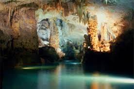 Jeita Grotto – Líbano