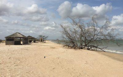 Punta Gallinas – Colombia