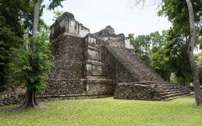 Kinichná – México