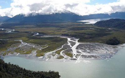 Región de Aysen – Chile
