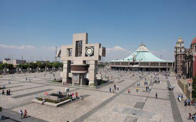 Plaza Mariana – México