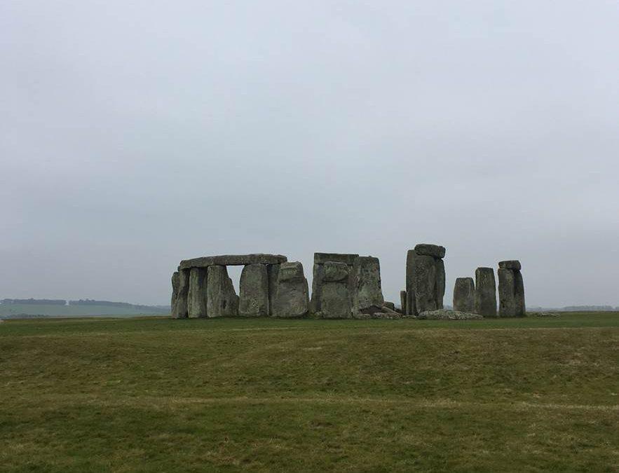 Stonehenge – Gran Bretaña