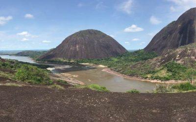 Cerros de Mavicure o Mavecure – Colombia