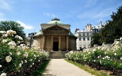 Chapelle Expiatoire – Francia