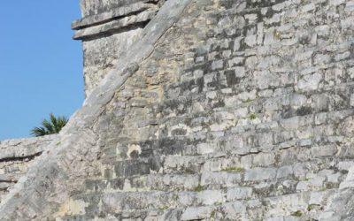Ruinas de Tulum – México