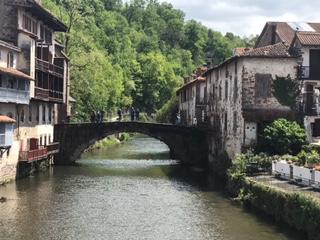 San Juan Pie de Puerto – Francia