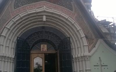 Catedral de la Resurrección de Christo – Rusia