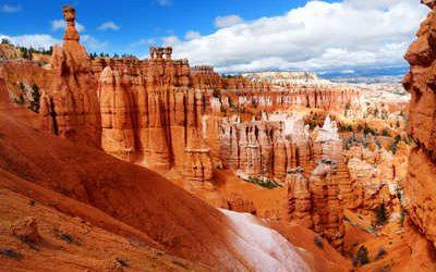 Nacional Bryce Canyon – Utah- Estados Unidos