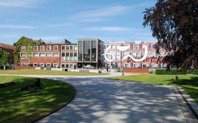 Universidad de Arthus – Dinamarca
