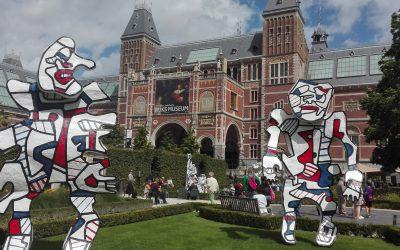 Rijksmuseum – Países Bajos