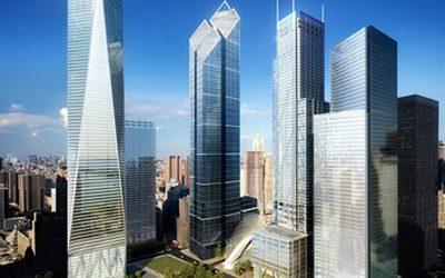 World Trade Center – Nueva York – Estados Unidos