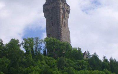 Monumento a William Wallace – Gran Bretaña