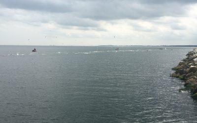 Mar Báltico – Polonia