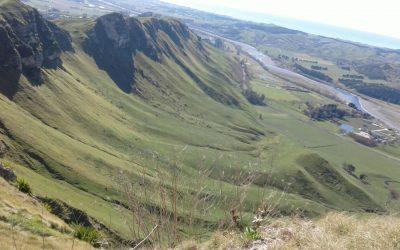 Te Mata Peak – Nueva Zelanda