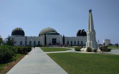Observatorio Griffith – California – Estados Unidos